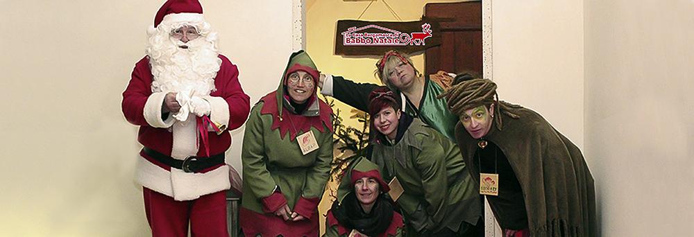La Casa Bergamasca Di Babbo Natale.Home La Casa Bergamasca Di Babbo Natale